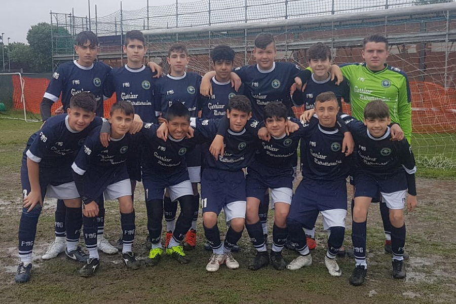 Accademia Inter Under 14