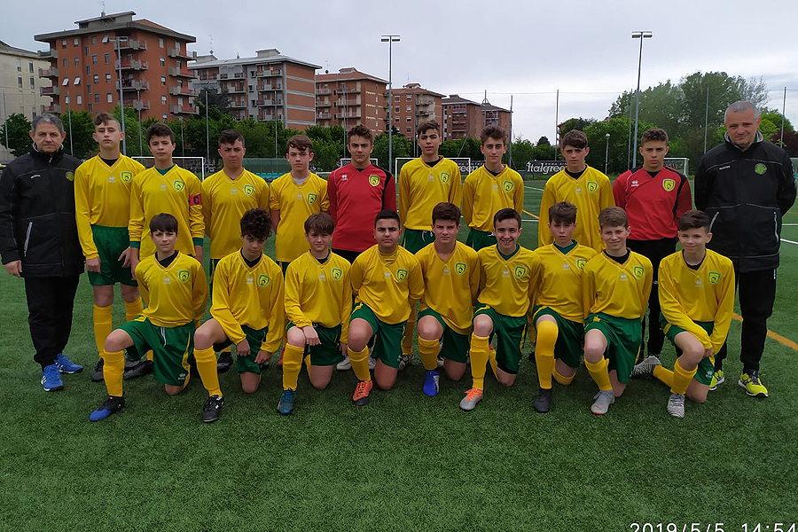 Don Bosco Alessandria Under 14