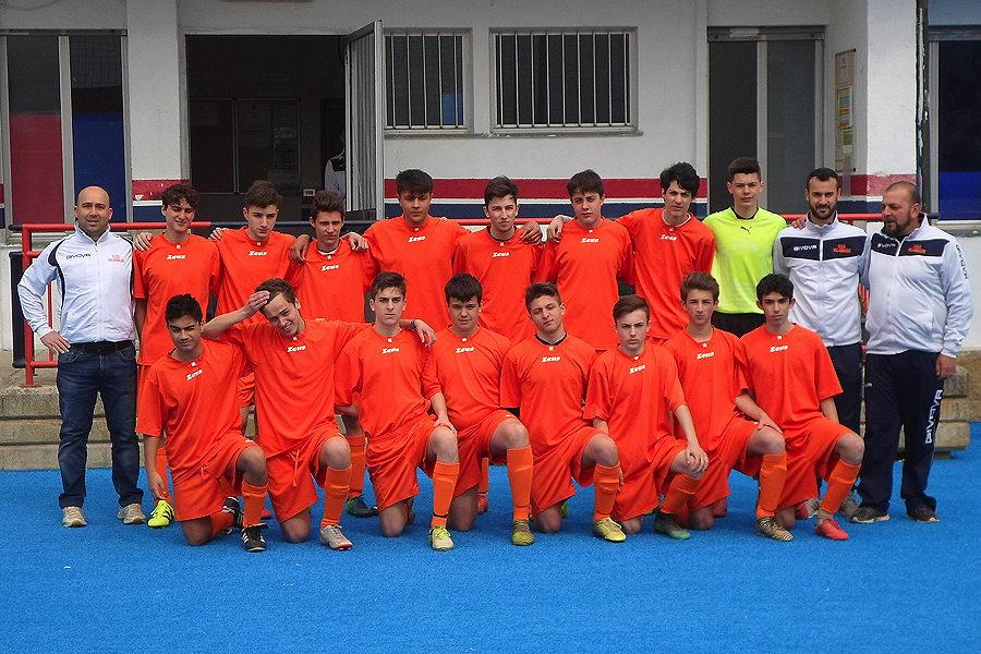 Villarbasse Under 17