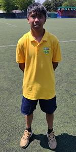 Calivo KL Pertusa Under 17