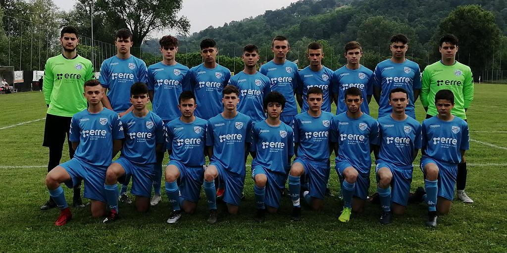 Alpignano Under 17