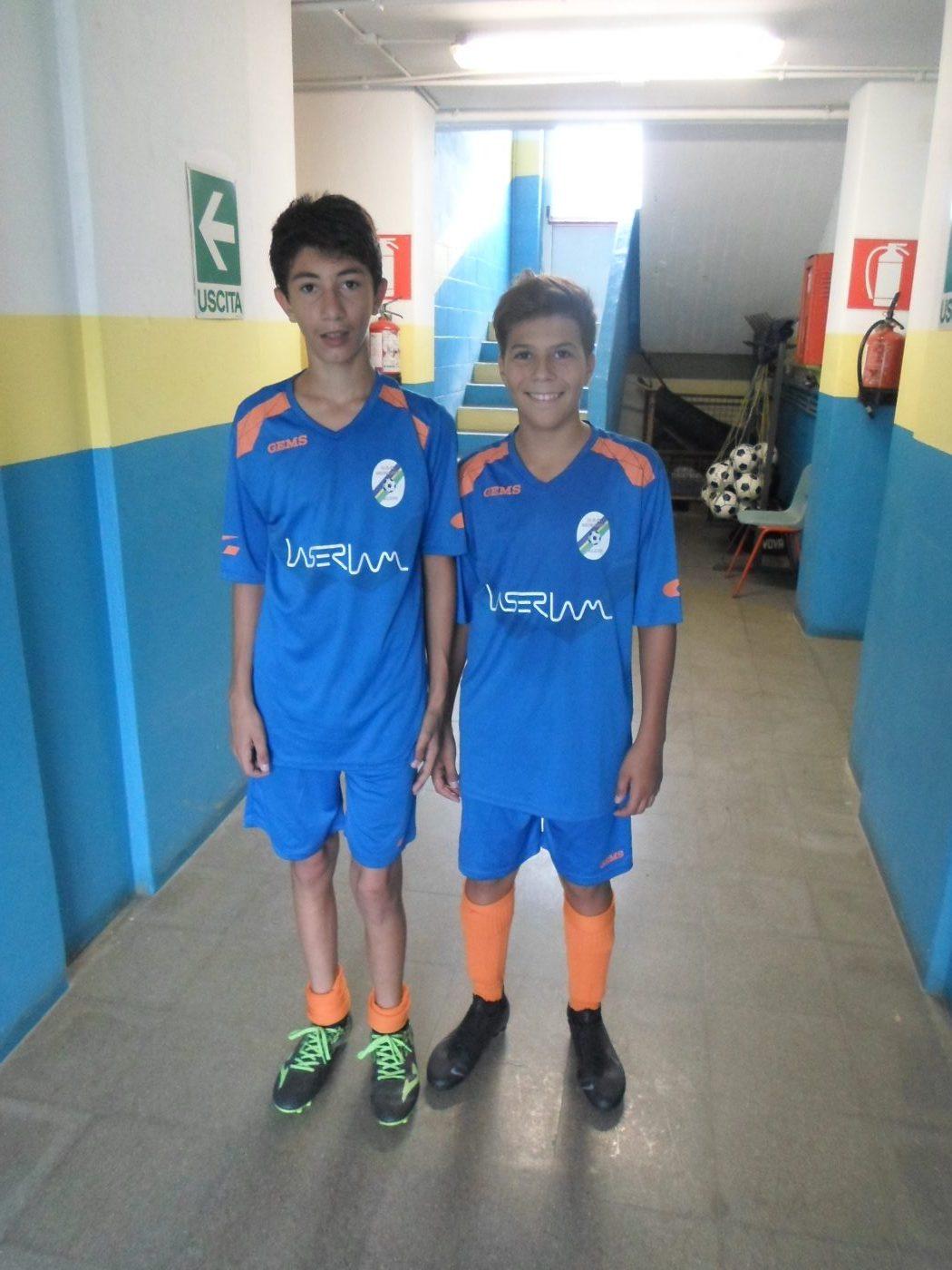 Beinasco Giaveno Coazze Under 15