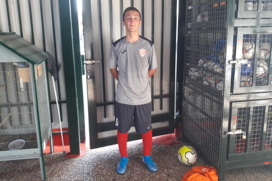 Under 16 Milano