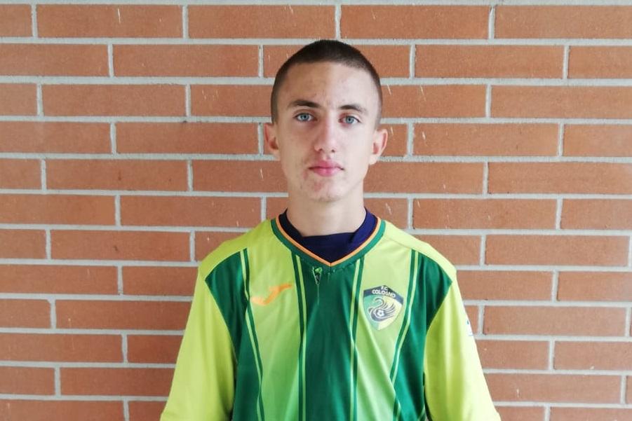 Romano Banco Cologno Under 16
