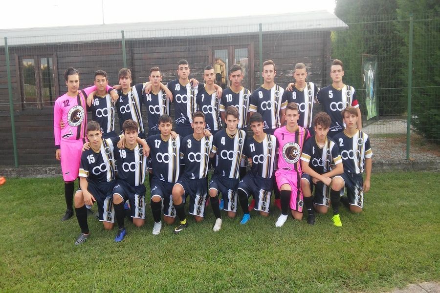 Pozzuolo Cavenago Under 17