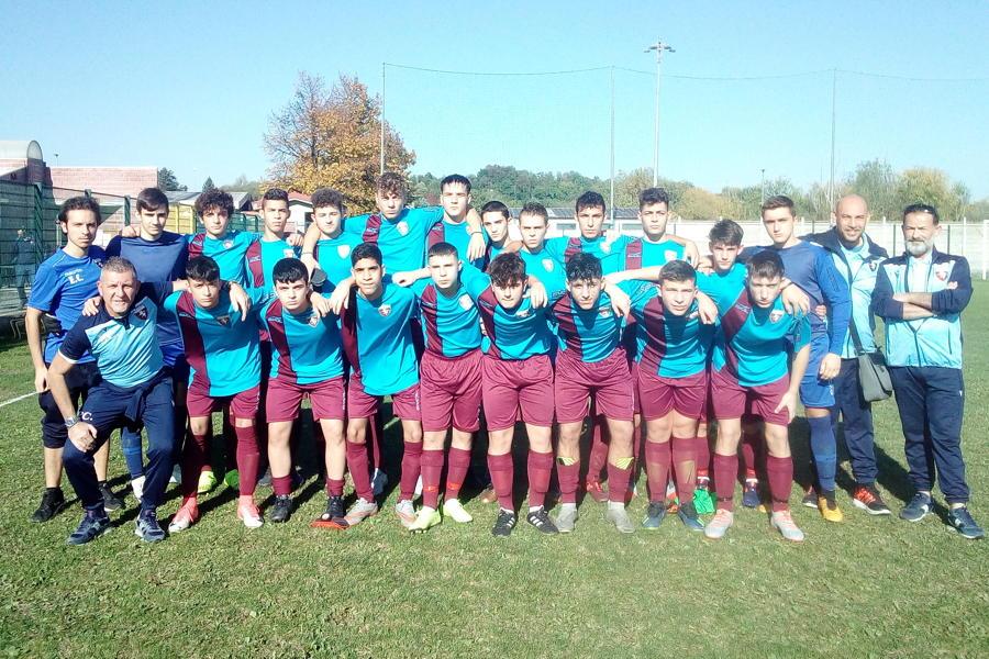 Rivoli Accademia Real Torino Under 17