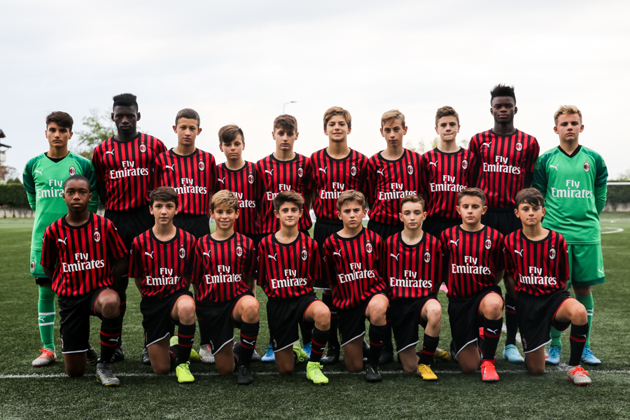 Albinoleffe Milan Under 13 Milan