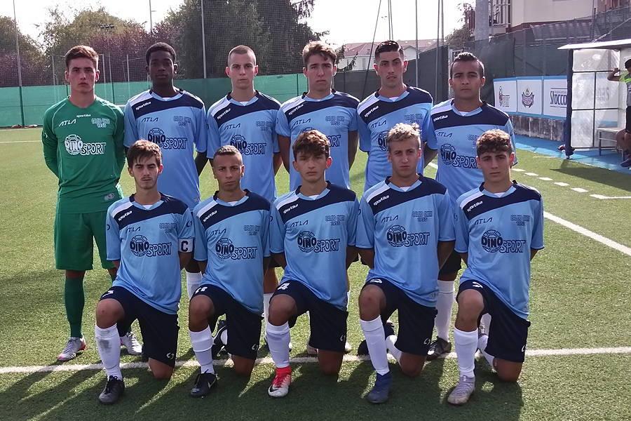 Chieri Milano City under 19, Chieri
