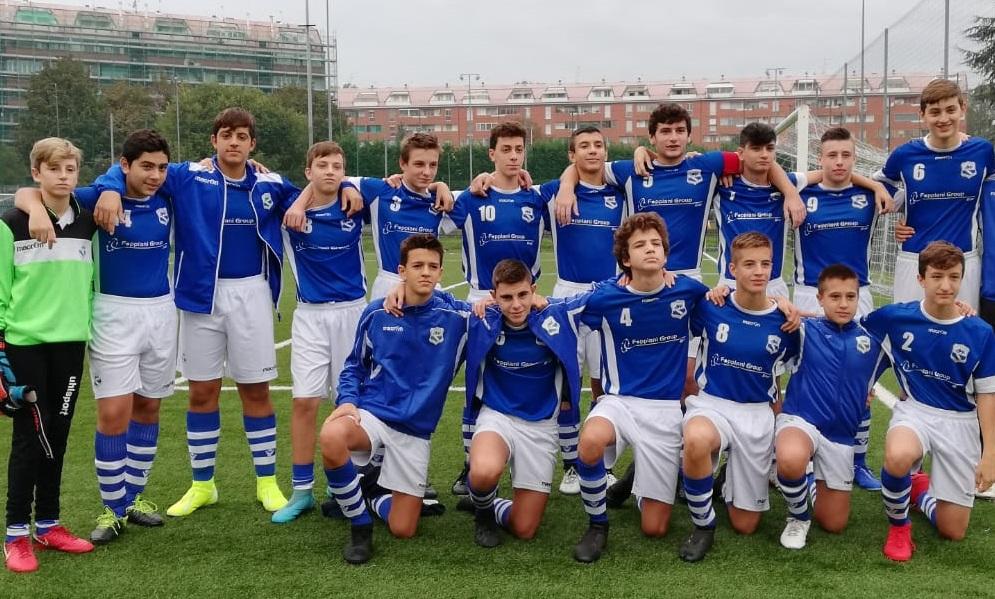Club Milano Orione Under 16