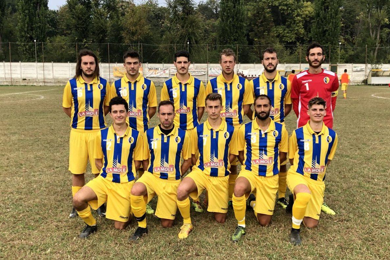 Beinasco Cumiana Real Seconda Categoria