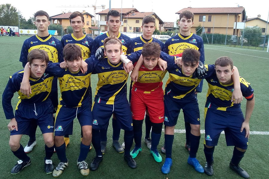 Sporting Desenzano-Valtenesi -Valtenesi