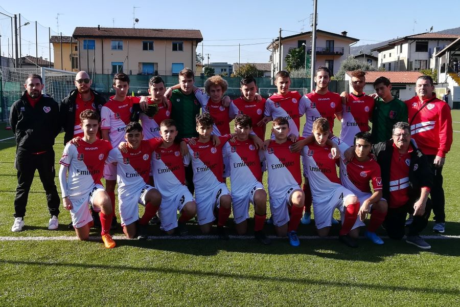 Team Out Tosc.Maderno Under 17