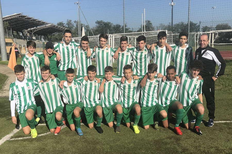 Under 15 Milano