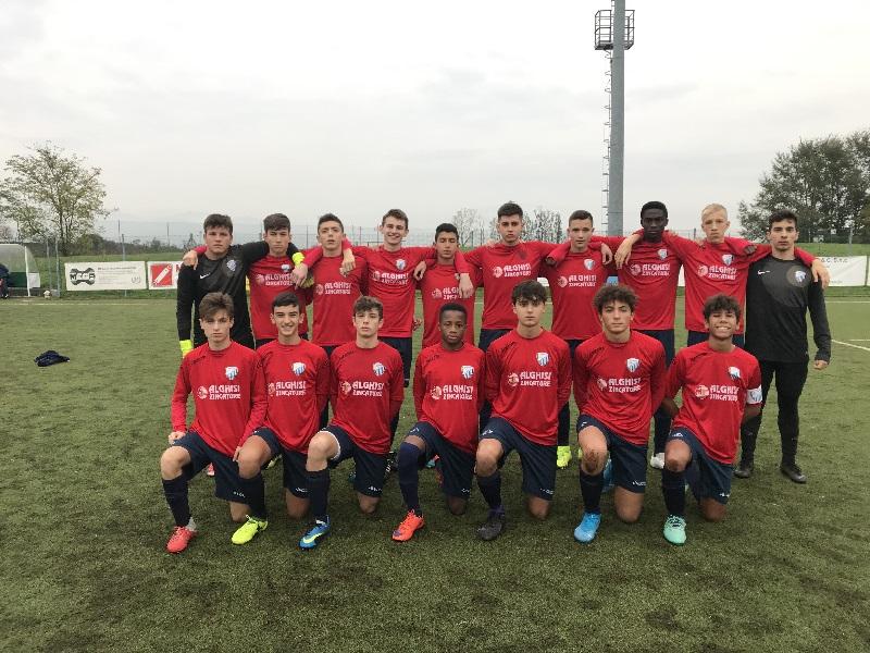 Cazzago Bornato Montorfano Rovato Brescia Under 17