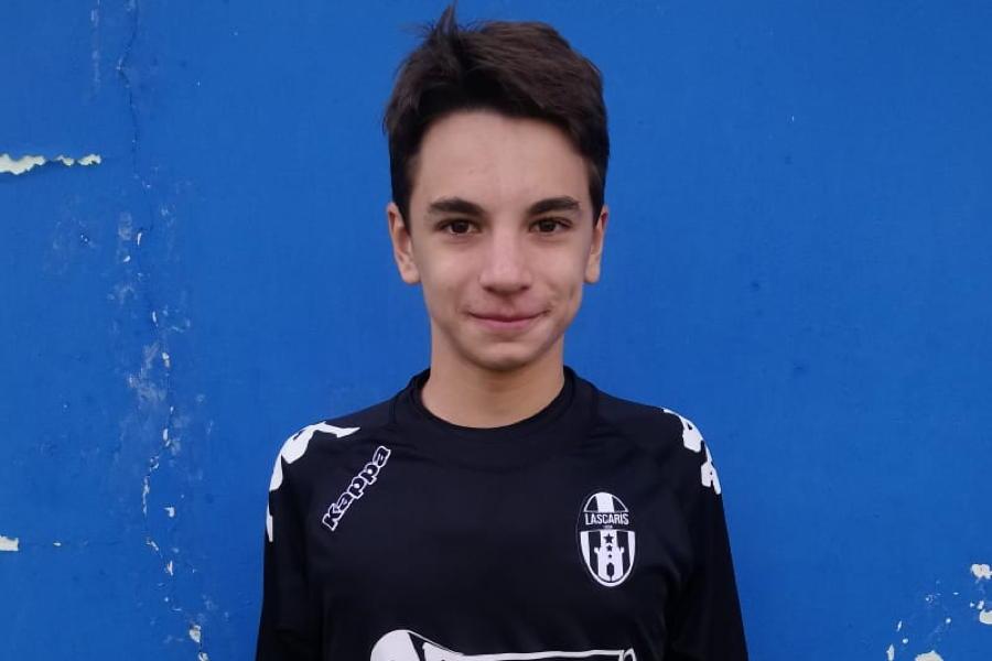 Borgaro Lascaris Under 15