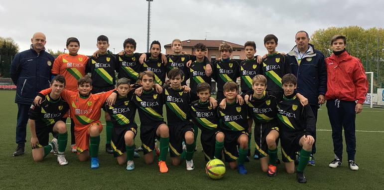Longuelo Villa Valle Under 14