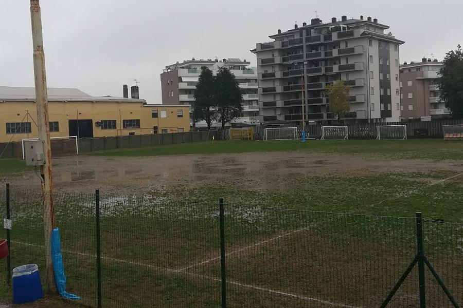 atletico cvs città di san giuliano under 16