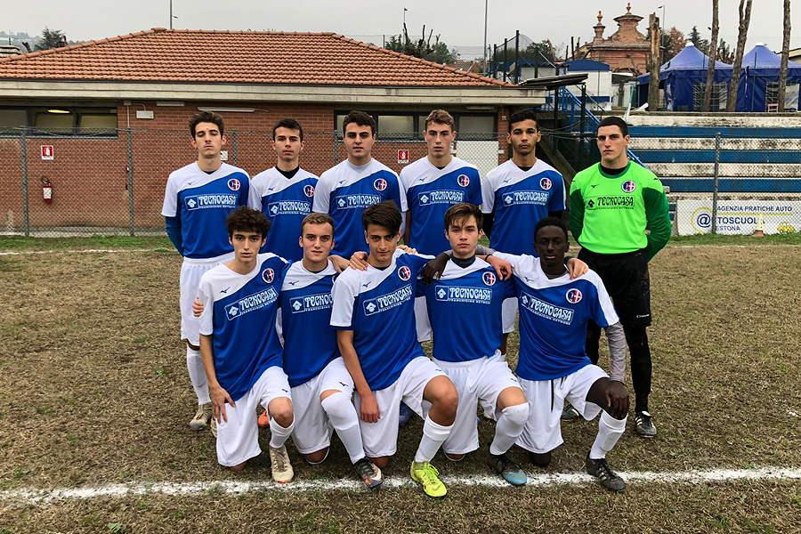 Moncalieri Vianney Under 19