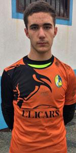 Carmagnola Atletico Torino Under 17 Pappalardo Atletico Torino