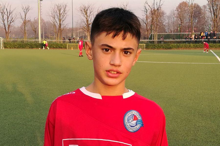 Albinoleffe Brescia Under 13