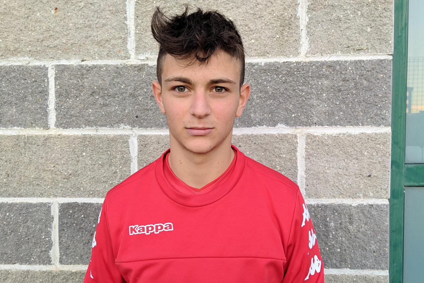 Bra Castellanzese Under 19 - Turano