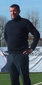 Mauro Falcone