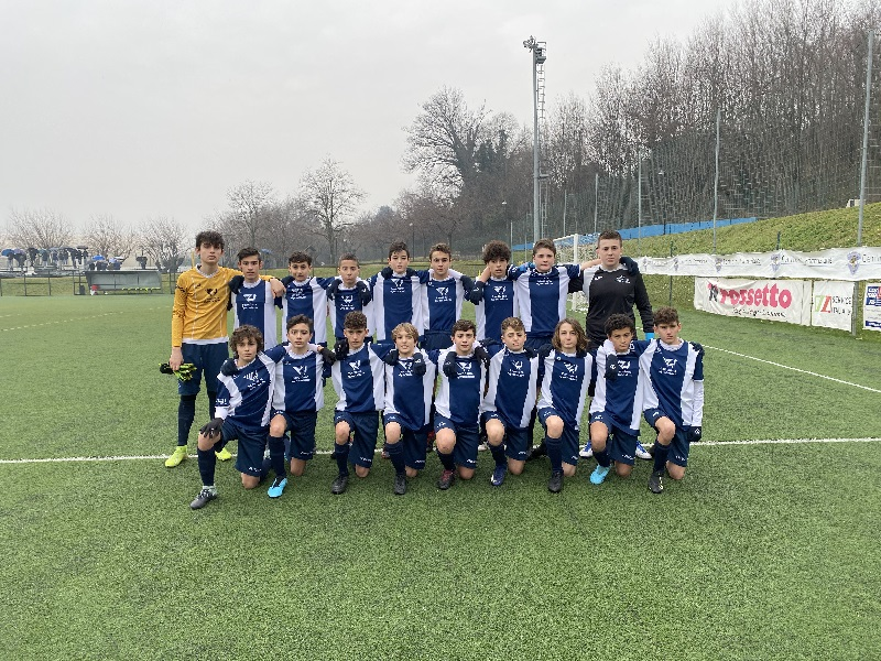 Castenedolese Pavoniana Regionale Under14 - Pavoniana