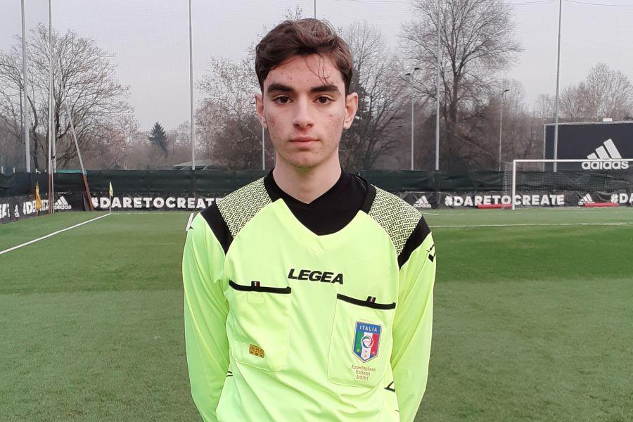 Masseroni-Villapizzone Under 19
