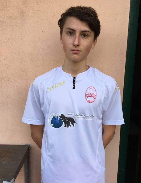 Trezzo Busnago Under 15