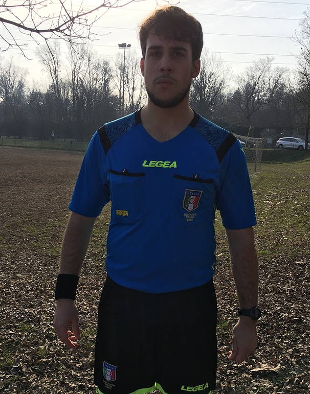 Trezzo Cosov Under 17