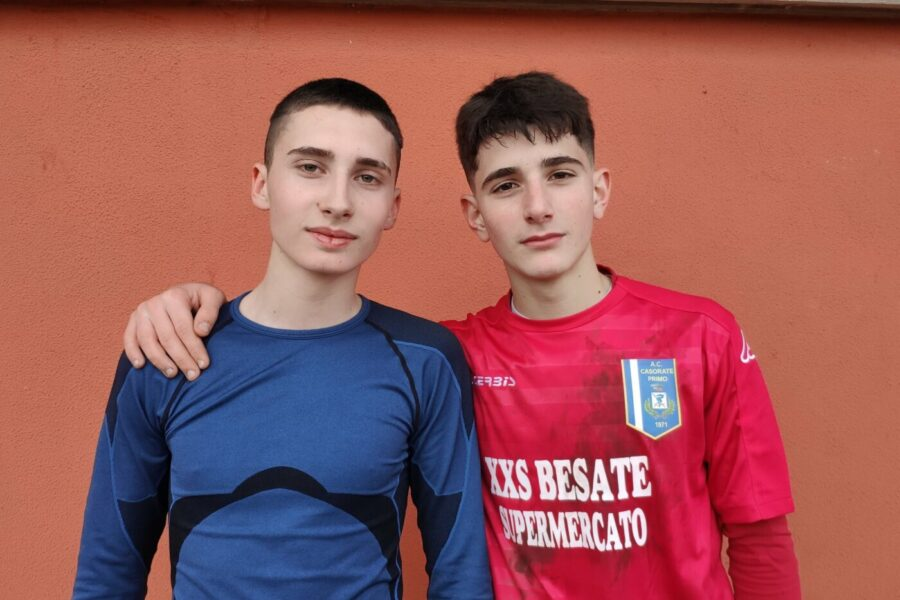 casorate atletico alcione under 17
