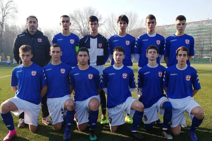Formazione del Club Milano