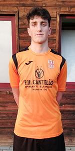 Riccardo Genestrone Ivrea Calcio