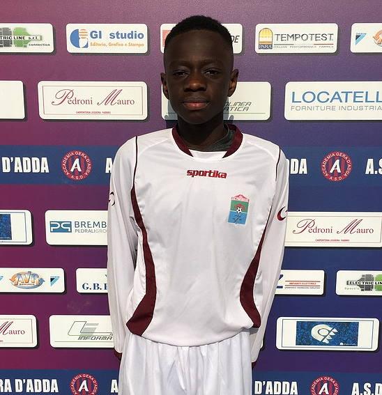 Acc Gera d'Adda Ghisalbese Under 14