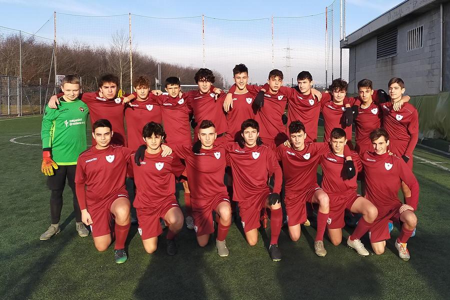Accademia Bustese - Accademia BMV Under 16