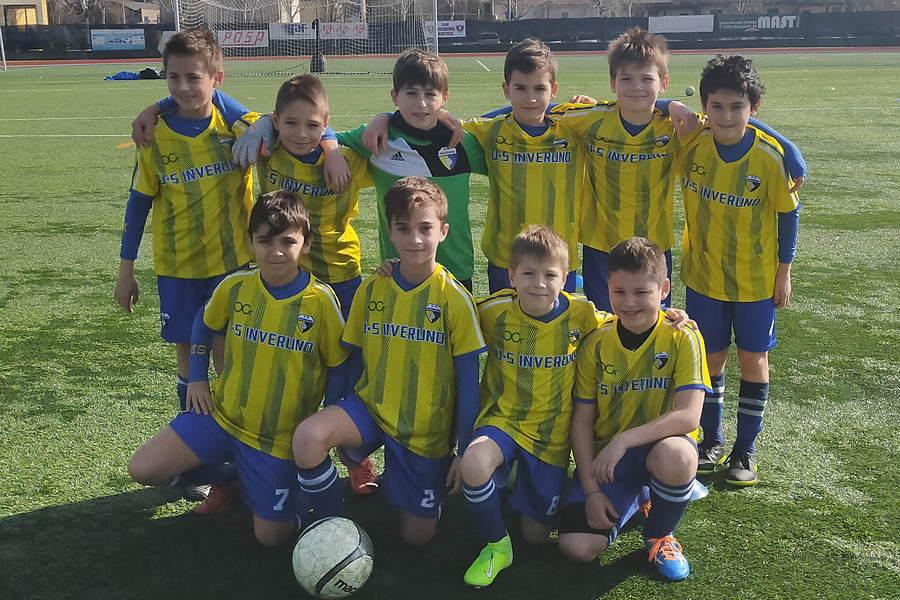 Accademia Bustese-Accademia Inveruno Pulcini 2010
