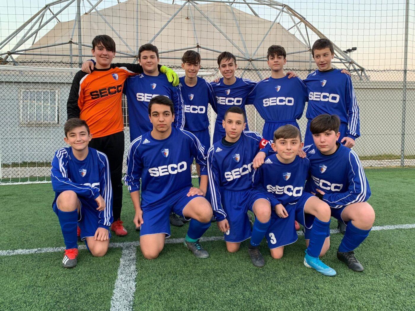 Accademia Varesina Besnatese Under 15 Besnatese