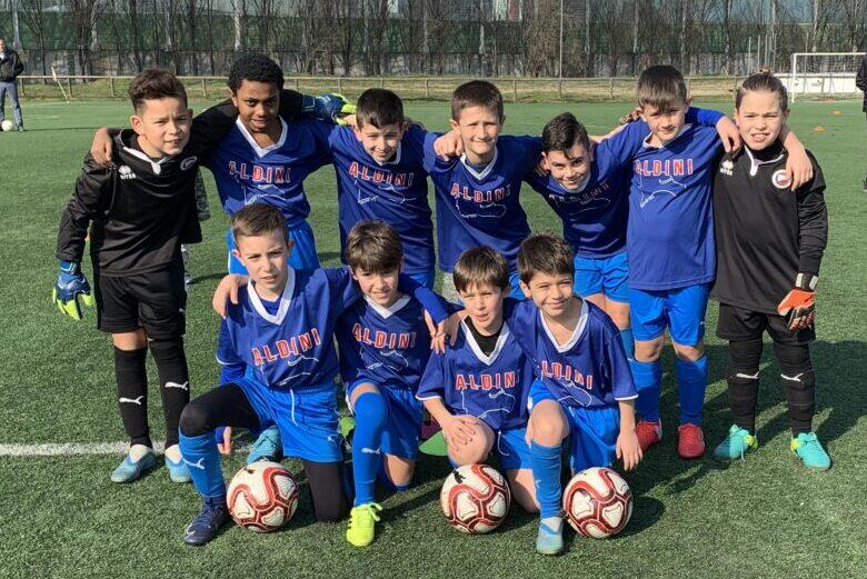 Scuola Calcio Milano