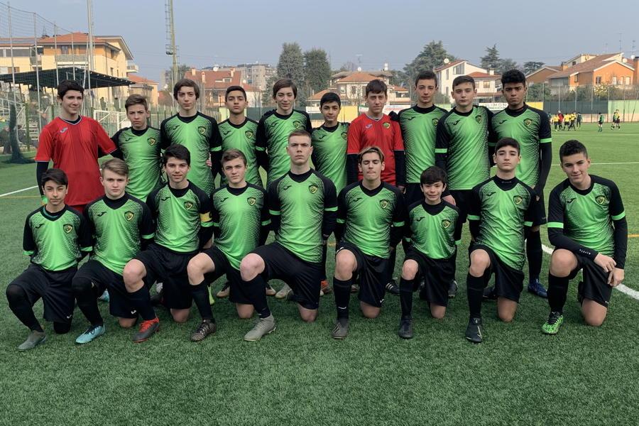 Milano Under 15