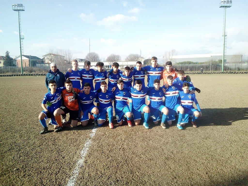 Pro Collegno - Db Rivoli Under 17