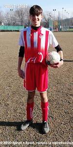 Rosta Calcio - Vda Charvensod Under 15