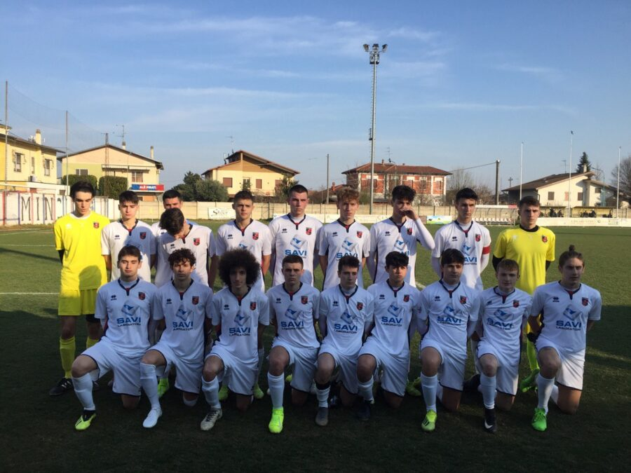GOVERNOLESE BEDIZZOLESE UNDER 19