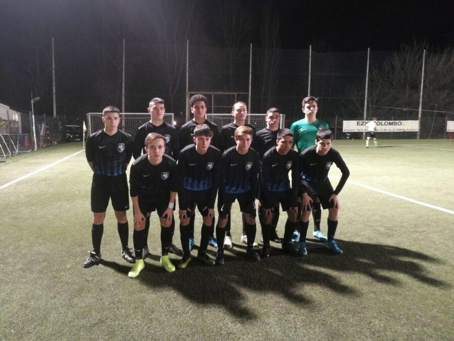 Accademia Inter under 15 Annovazzi