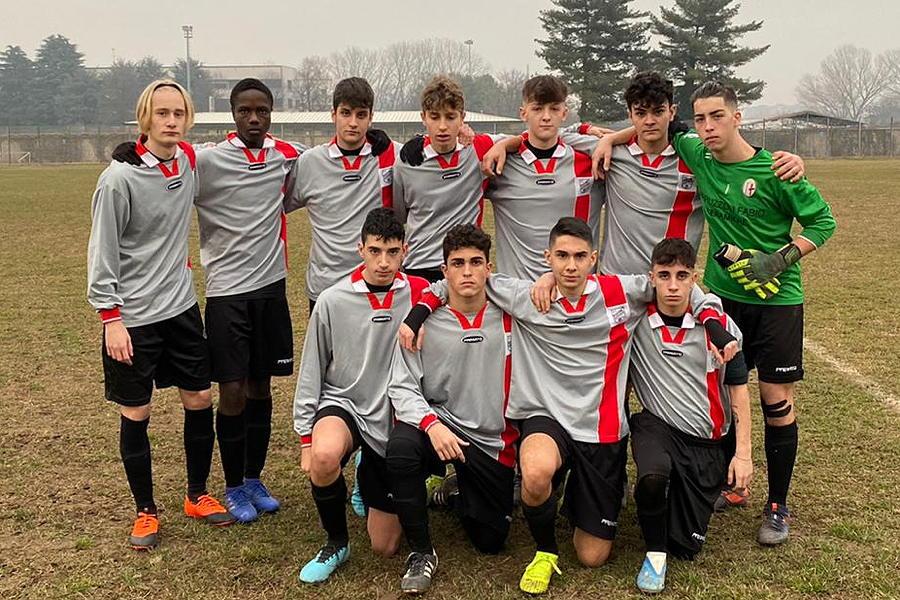 Magenta - Folgore Legnano Under 17