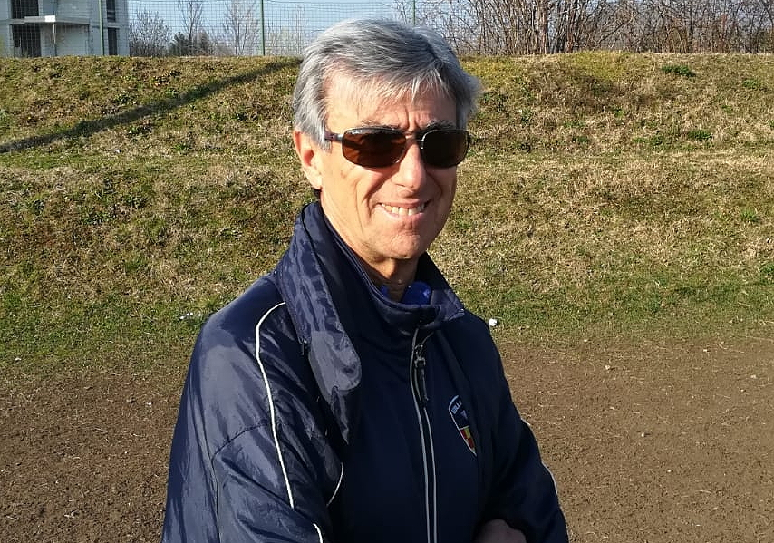 Gorla Minore-Sp.Cesate Esordienti 2008, Marco Carnelli