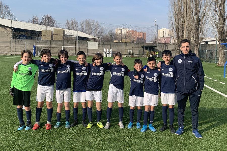 Milano FA pulcini 09