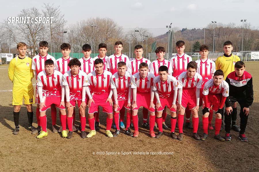 Rosta Calcio - Borgaro Under 16