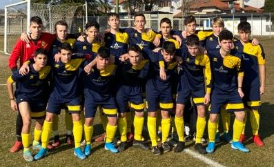 Arconatese - Borsanese Under 17 Legnano