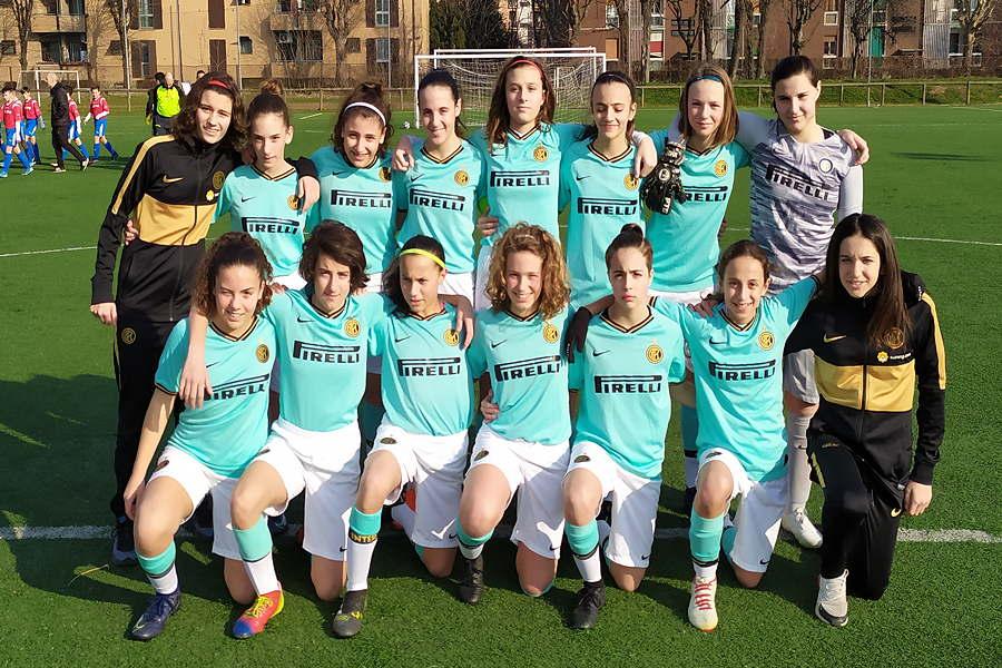 Aldini Inter Esordienti 2008
