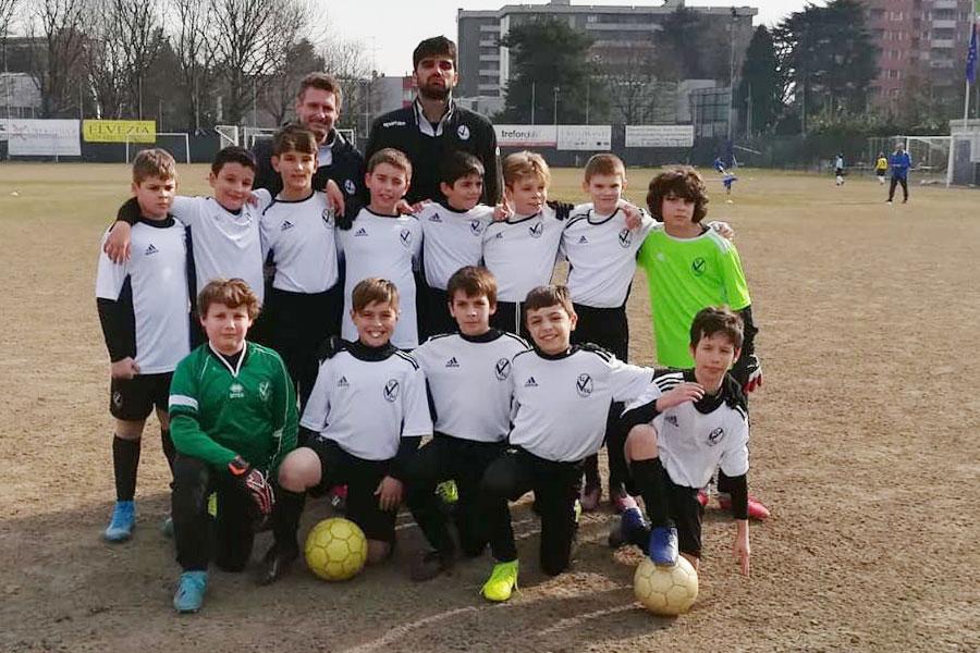 Villa 2010